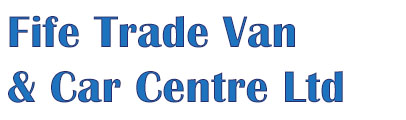 Fife Trade Centre | Used Vans & Cars For Sale
